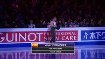 Javier Fernandez 2017 WC EX