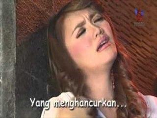 Ria Amelia - Bekas Jablay [Official Music Video]