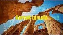 Paquetes de viajes Egipto y Jordania -