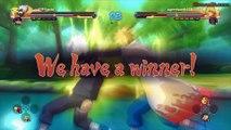 Yu Yu Naruto OP (Naruto x Yu Yu Hakusho) NARUTO STORM 4 Remix