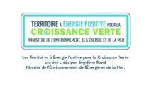 Territoires à énergie positive créés par Ségolène Royal : l'exemple de la communauté de communes Coeur Haute Lande