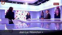 Présidentielle : Filippetti s'en prend à Mélenchon qui fait une campagne «autocentrée»