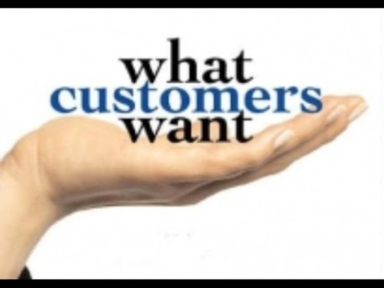 Bài 4 Phân tích nhu cầu khách hàng trên Online ( Học Bán hàng trên mạng)