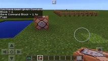 Minecraft PE - How To Use The Playsound Command! (1 0 5) Play Any