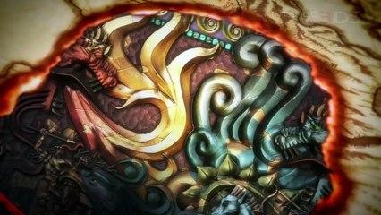 Fire Emblem Echoes - Spot japonais #3 de Fire Emblem Echoes : Shadows of Valentia
