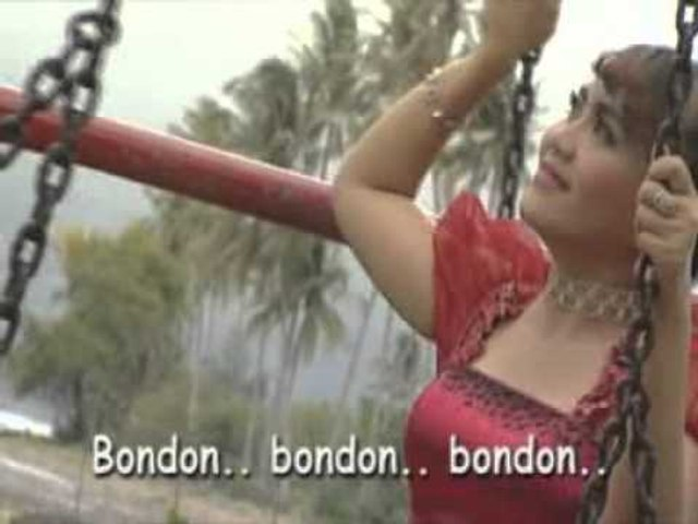 Ria Amelia - Bondon (Boneka Donto) [Official Music Video]