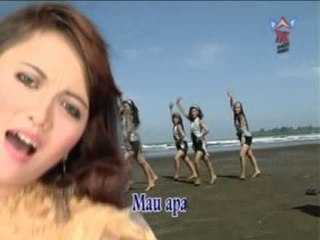 Ria Amelia - Tak Jujur [Official Music Video]