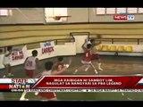 SONA: Mga kaibigan ni Samboy Lim, nagulat sa nangyari sa PBA legend