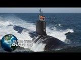 Tin Quân Sự - Chiếc tàu ngầm hạt nhân thảm hoạ của Trung Quốc