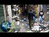 Tin Nóng - IS Đánh Bom Kép Giữa Chợ Ở Baghdad, 28 Người Chết   Tin Mới Nhất