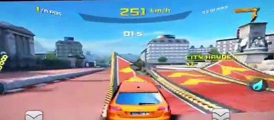 Asphalt 8 Airborne ● Asphalte Gameplay ● Racing Metro 98 Club Team Car ● Audi RS 3 SQ5