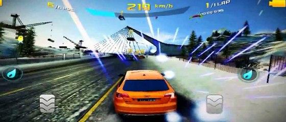 Asphalt 8 Airborne ● Asphalte Gameplay ● Racing Metro 98 Club Team Car ● Audi RS3 RS4 RS5 rs6