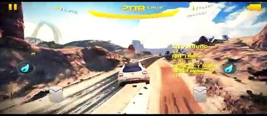 Asphalt 8 Airborne ● Asphalte Gameplay ● Racing Metro 98 Club Team Car ● Alpha Romeo Mito GTA