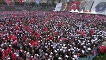 Bursa - Erdoğan Sessiz Kalan Dünya, Birleşmiş Milletler, Bunun Hesabını Nasıl Vereceksiniz -3