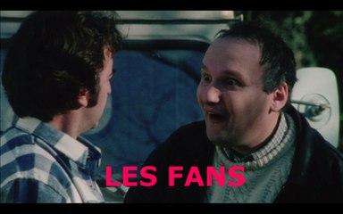 Les Fans de Francis Duquet