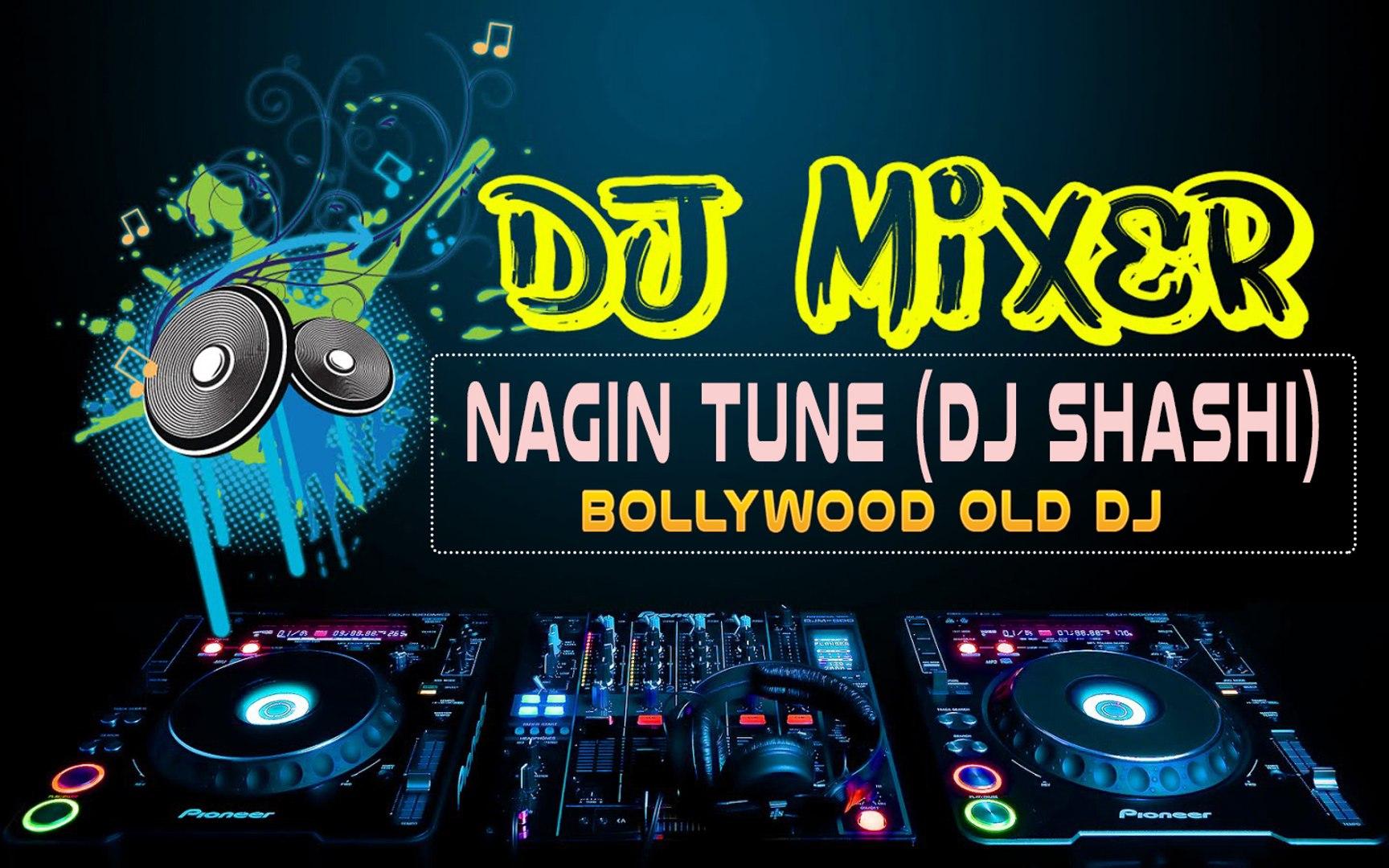Nagin Tune | 3 Type Speed PIANO | DJ Shashi