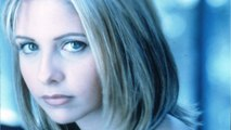Sarah Michelle Gellar Plays 'Shag, Marry, Kill' With Buffy Characters