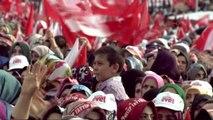 Bursa - Erdoğan Sessiz Kalan Dünya, Birleşmiş Milletler, Bunun Hesabını Nasıl Vereceksiniz -5