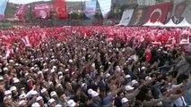 Bursa - Erdoğan Sessiz Kalan Dünya, Birleşmiş Milletler, Bunun Hesabını Nasıl Vereceksiniz -7