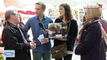 #moiélecteur : au marché de Nice, les électeurs savent-ils pour qui voter au 1er tour ?