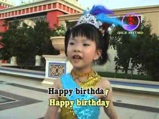 Vivi - Happy Birthday [Official Music Video]