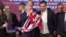 Cerezo irá a la tradicional comida con el Real Madrid