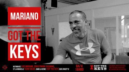 I GOT THE KEYS - Luis Mariano