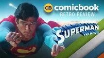 Superman (1978) - ComicBook Retro Review