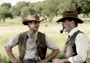 The Son Season 1 Episode 1 // AMC HD - First Son of Texas