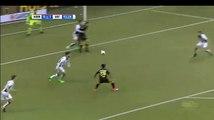 Goal Foor Heracles vs Vitesse (0-1)
