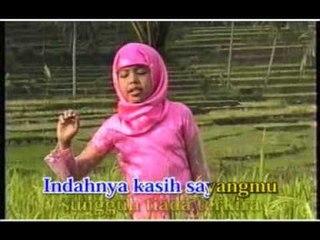 Aisyah Sanselina - Bunda [Official Music Video]