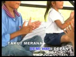 Ezai - Impian Dan Cita-Cita [Official Music Video]