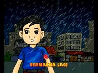 Ezai - Kerana Mereka [Official Music Video]