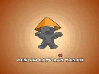 Ezai - Malim Kundang [Official Music Video]