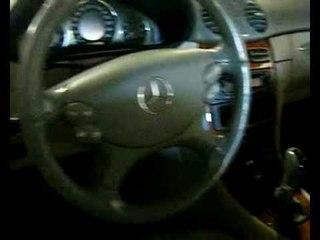 Mercedes CLK 200 KOMPRESOR en Albacete IDV26353
