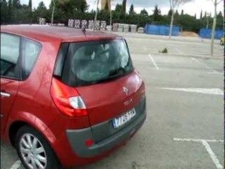 Renault Scenic 1.6 16v en MADRID IDV39781