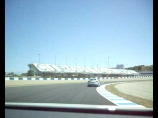 Audi Jerez - Audi Driving Experience