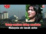 Nor Fazrah - Malaysia Tanah Airku [Official Music Video]