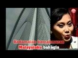 Zurin Aniza - Sejahtera Malaysia [Official Music Video]
