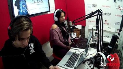 Ciudad Elite con Natalia Sanchez a traves de www.TuRitmo.com