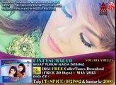 Ria Amelia - Cinta Semalam (DiGi FREE CT - May 2013)