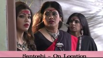 Santoshi Maa | TV Serial | On Location | April 6, 2017