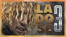 Badjer - La Dose 3 (Prod. Serk le Labo) | Daymolition