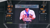 Hockey : Gap bat Rouen 3 à 2. Les réactions de Luciano Basile et des supporters