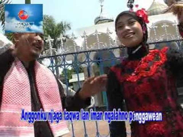 Ach. Subanto & Ike Widuri - Ojo Mungkir [Official Music Video]