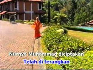 Zuhriyah Nada - Insan Tersanjung [Official Music Video]