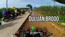 MOTOVLOG INDONESIA || THEY SEE ME ROLLIN' THEY HATIN'