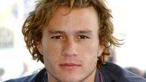 Heath Ledger Documentary Trailer Explores The Late Actor's Life
