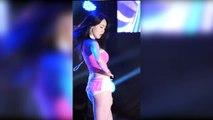 Fancam Korean Seksi Dancer Bambino Go Eun