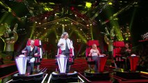 Danny Kalima – Happy (The Blind Auditions _ The voice of Holland 2016)